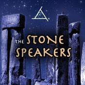 The Stone Speakers - 4 CD Set