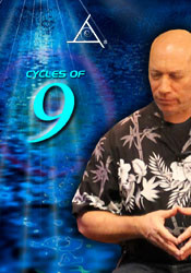 Cycles of 9 - DVD