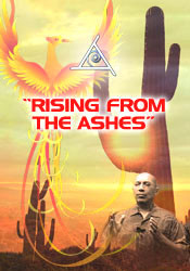 Rising From The Ashes - 2 DVD Set