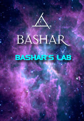 Bashar's Lab - 3 DVD Set