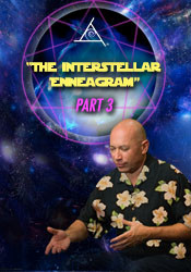 The Interstellar Enneagram, Part 3 - DVD