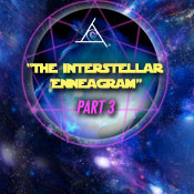 The Interstellar Enneagram, Part 3 - 2 CD Set