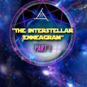 The Interstellar Enneagram, Part 1 - 2 CD Set