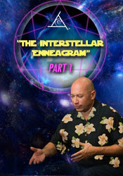 The Interstellar Enneagram,  Part 1 - DVD