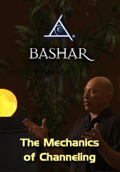 The Mechanics of Channeling - DVD