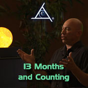 13 Months and Counting - MP3 Audio Download