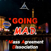 "Going ""M.A.D.*""- MP3 Audio Download"