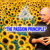 The Passion Principle - MP3 Audio Download