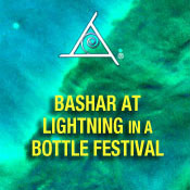 Bashar at Lightning in a Bottle 2014 - MP3 Audio Download