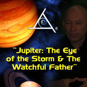 Jupiter: The Eye of the Storm & The Watchful Father - MP3 Audio Download