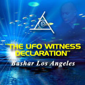 The UFO Witness Declaration - MP3 Audio Download