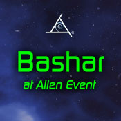 Bashar At Alien Event - MP3 Audio Download