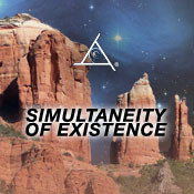 Simultaneity of Existence/Connecting to the Oversoul - MP3 Audio Download