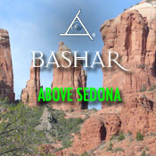 Bashar Above Sedona - MP3 Audio Download
