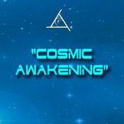 Cosmic Awakening - MP3 Audio Download