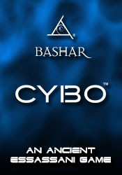 Cybo - 2 DVD Set