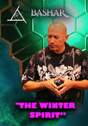 The Winter Spirit - DVD Set