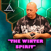 The Winter Spirit - 2 CD Set