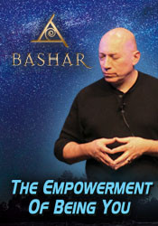The Empowerment of Being You - DVD