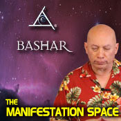 The Manifestation Space - 4 CD Set