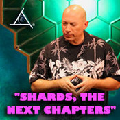 Shards, The Next Chapters - MP3 Audio Download
