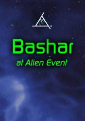 Bashar at Alien Event - MP4 Video Download