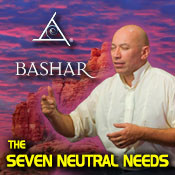 The Seven Neutral Needs - 4 CD set