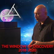 The Window of Discovery - 2 CD Set