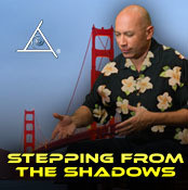 Stepping From The Shadows - 4 CD Set