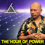The Hour of Power - MP3 Audio Download