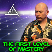 The First Level of Mastery- CD Set