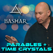 Parables and Time Crystals - CD Set