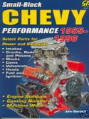 265 283 327 350 383 400 LTI/LT4 -SB CHEVY PERFORMANCE
