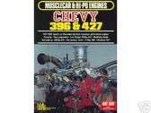 CHEVY 396 427 -HISTORY & MODIFY FOR HORSEPOWER