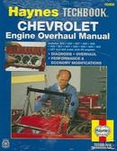 302 327 350 396 427 454 CHEVY ENGINE OVERHAUL MANUAL