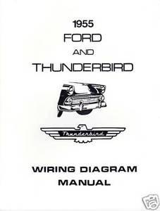 1955 ford thunderbird wiring diagram manual mjl 1957 thunderbird wiring diagram