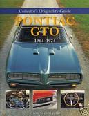 64 65 66 68 69 70 71 GT0 -THE RESTORER'S GUIDE-NEW 08