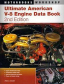 340 360 383 426 440 6.1L MOPAR ENGINE CASTING/DATA BOOK