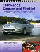 93 94 95 96 97 98 99 00 01 02 CAMARO/FIREBIRD-MAX PERF