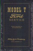 1909 20 21 22 23 24 25 26 27 FORD MODEL T SHOP MANUAL