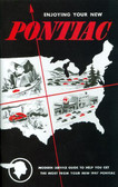 1947 PONTIAC PASSENGER CAR OWNER'S MANUAL