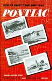 1946 PONTIAC MANUAL-6 & 8 CYLINDER