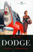 1956 DODGE PASSENGER CAR OWNER'S MANUAL