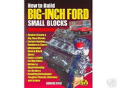 289 302 351- HOW TO BUILD BIG-INCH COUGAR SMALL BLOCKS