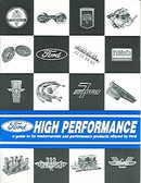 64 65 66 FORD HIGH PERFORMANCE PART MANUAL-289 390 428