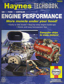 67 68 69 70 CAMARO/MUSTANG MAX PERFORMANCE-HAYNES-NEW