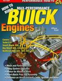 BUICK ENGINES-MAX PERF TURBO V6 SMALL-BLOCK 350 BIG-BLOCK 400 430 455
