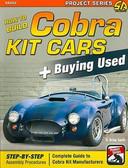 HOW TO BUILD COBRA KIT CARS