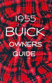 1955 BUICK OWNER'S MANUAL