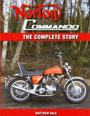 1968 69 70 71 72 73 74 75 76 77 NORTON COMMANDO-RESTORATION GUIDE & HISTORY